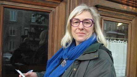 2 novembre 1960 Naissance de la comédienne et militante Sylvie Legault @SylvieLegault4  http://goo.gl/TB6KeV