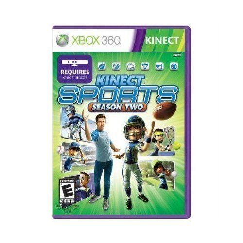 Kinect Sports Season Two Buengna Https Www Amazon Com Dp