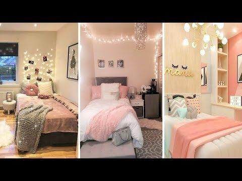 Diy Room Decor Makeover 15 Awesome Diy Room Decorating Ideas More Youtube Decor Room Diy Home Decor