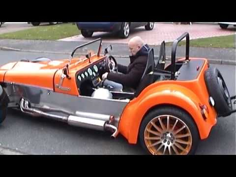 Kit Cars Electric Car Kits Build Your Own Electric Hybrid Car