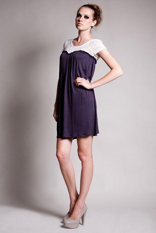 Vestido de lactancia Lace - Nursing Dress