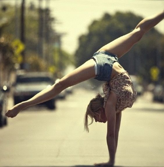 how to get a back walkover