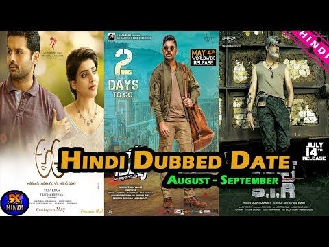 new south movie hindi dubbed love story