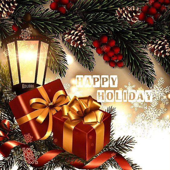Блог Колибри: Happy Holiday!!!: