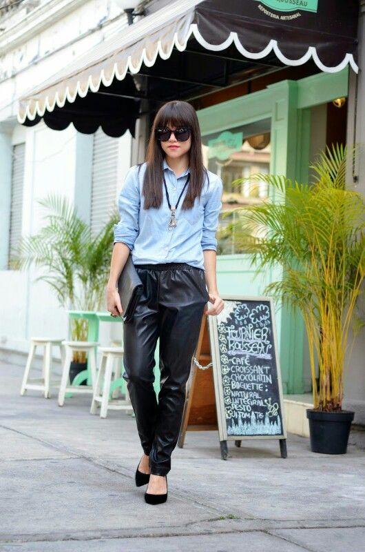 Gaby/Moda Capital/LA