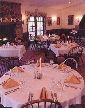 Oakhurst Tea Room