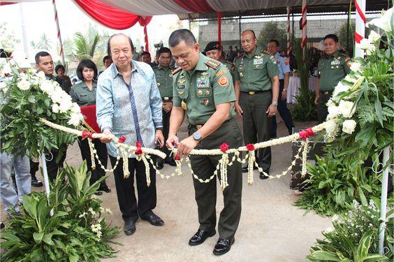 200 Unit Perumahan untuk Prajurit TNI:http://www.intriktimes.com/http:/www.intriktimes.com/topik/intriktimes/200-unit-perumahan-untuk-prajurit-tni/