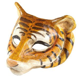 Tiger Mask, $72, now featured on Fab.