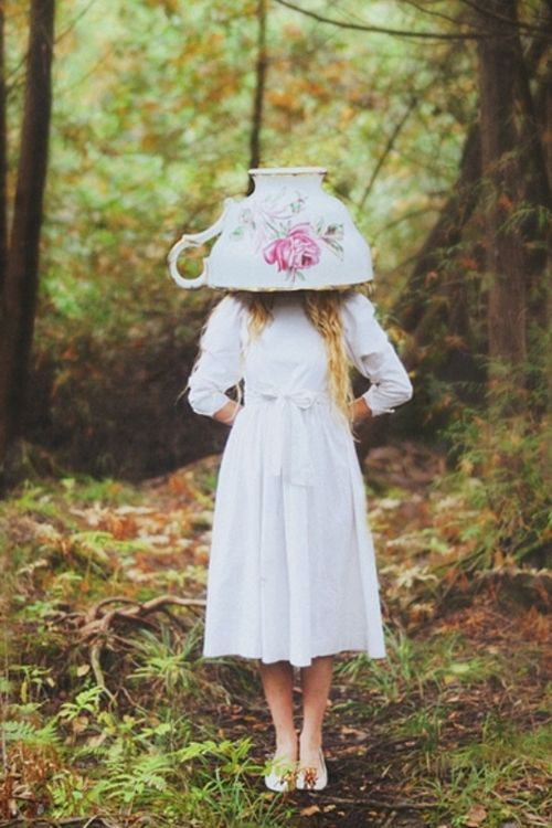 teacup, is that you alice?