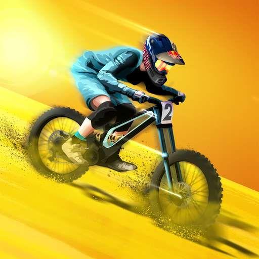 Bike Unchained 2 Mod Free Shopping Desenhos De Super Herois