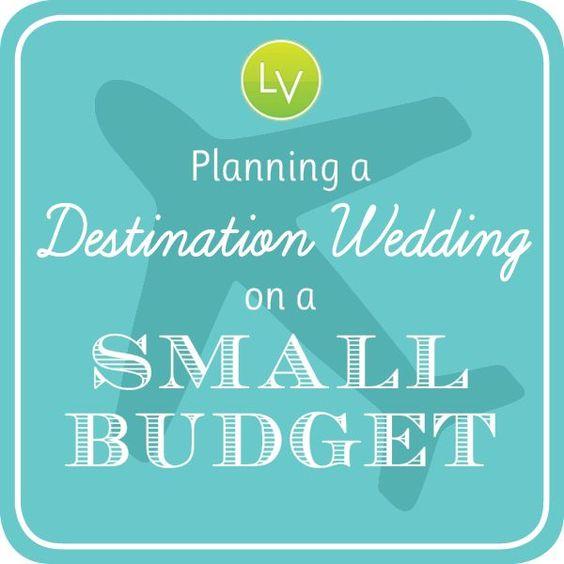 Wedding Planning On A Budget Ideas: Budget Wedding, Wedding And Head To On Pinterest