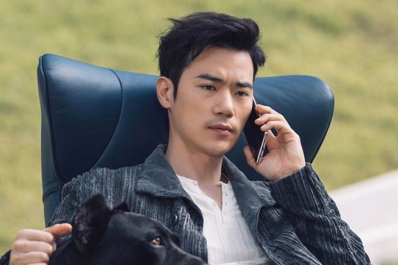 """Kim Kang Woo Explains And Gives First Glimpse Of His Character On """"The Item"""""""