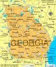 Georgia - Southern charm and boiled peanuts