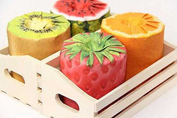 These clever package designs are one of a kind (19 Photos)