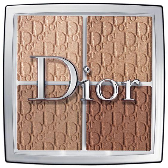 BACKSTAGE Contour Palette - Dior | Sephora