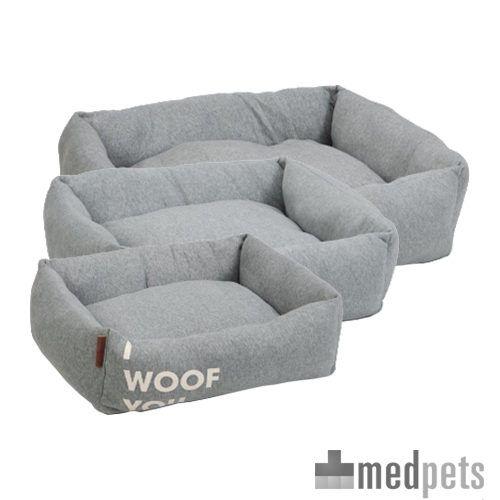 Product Afbeelding Van Beeztees I Woof You Hondenmand Hondenmand Honden Manden