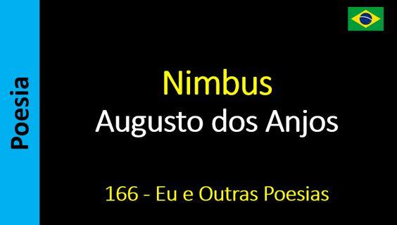 Augusto dos Anjos - 166 - Nimbus