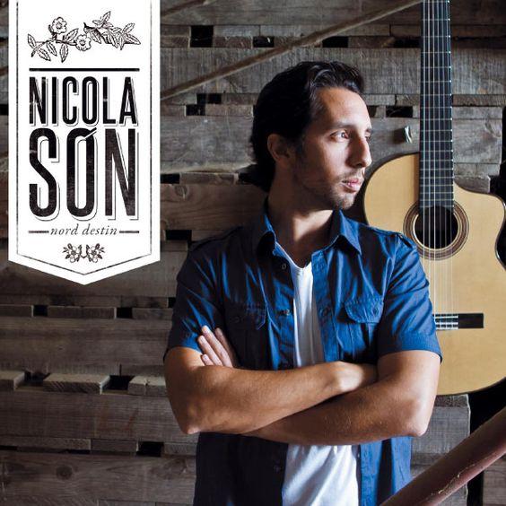 Nicolas Són - de la musique brésilienne en français