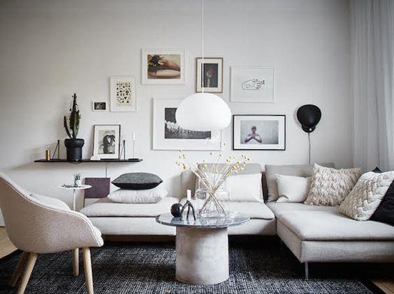 Rental apartment living soderhamn sofa by voyage in design - Sofa para dormitorio ...