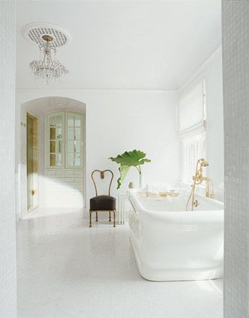 White House Beautiful Bathroom  - Bathroom Makeover Experts - Astrong Construction Niles Michigan BathRoomMakeoversSouthBend.com