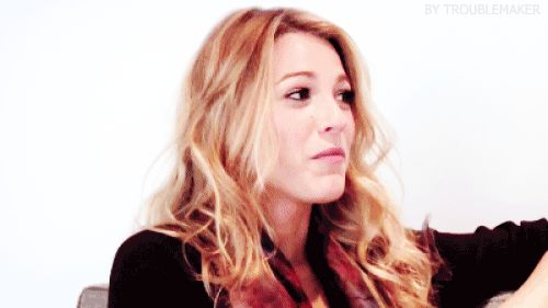 Pin for Later: 20 Times You Couldn't Help but Love Blake Lively When She Was So, So Excited to See Her Dog