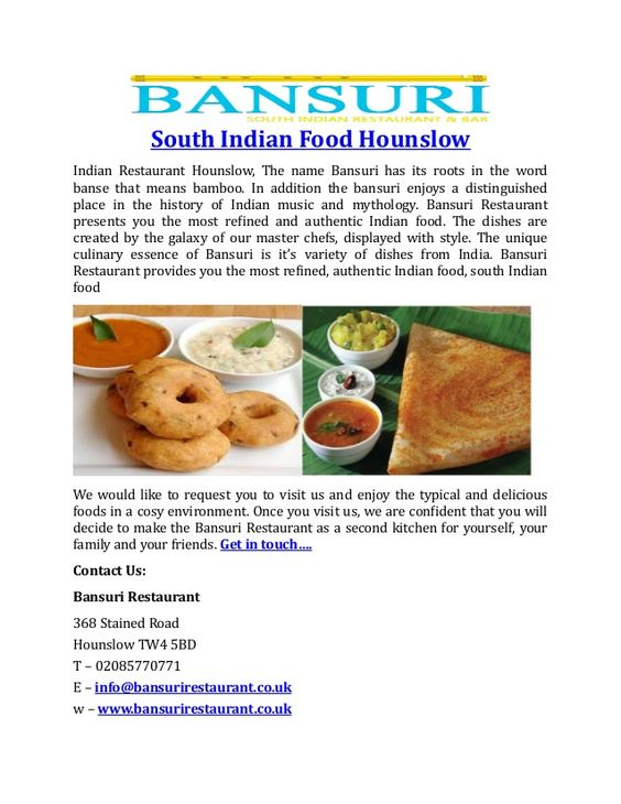 South Indian Food Menu List  Our Chefs Here Constantly Keep