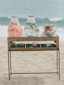 Boho Beach Baby Shower