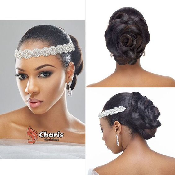 Let your hair do the talking on your W-Day! The perfect hairdo can set the right mood for the bride, so taking some ample time to get some ideas on how you want your hair to look is very important.Your wedding is one of the most spectacular moments you'll ever experience and never...