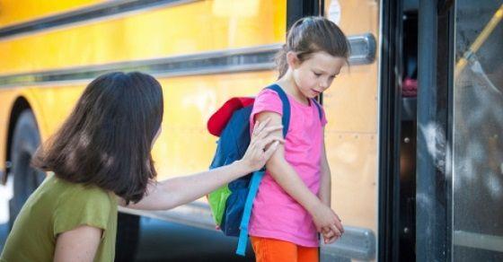 Cách chuẩn bị cho bé lần đầu đi học theo lời khuyên của cô giáo mầm non