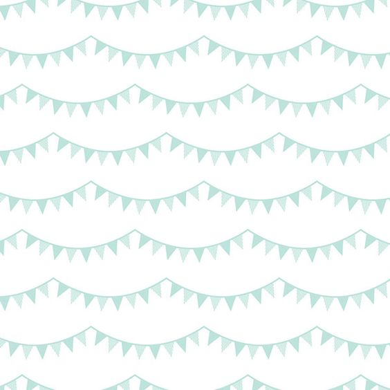Dear Lizzy POLKA DOT PARTY 12x12 Screen Printed Transparency - Sassy Streamers