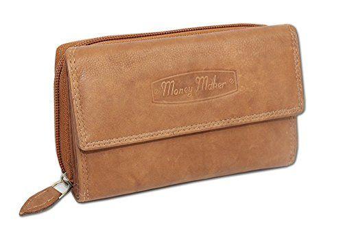 RFID blocking Véritable Souple femmes cuir long sac à main Zipper embrayage pour iPhone X
