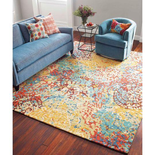 Melange Rug Company C Living Room Area Rugs Rugs In Living