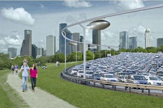 Le moyen de transport qui va révolutionner nos villes