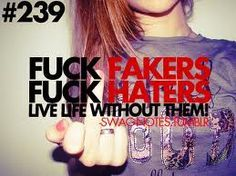 quotes haters swag - Google Search