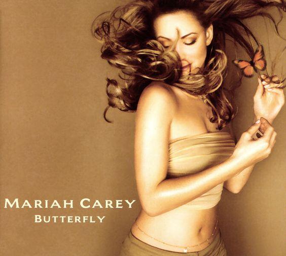 mariah carey- butterfly lyrics - YouTube