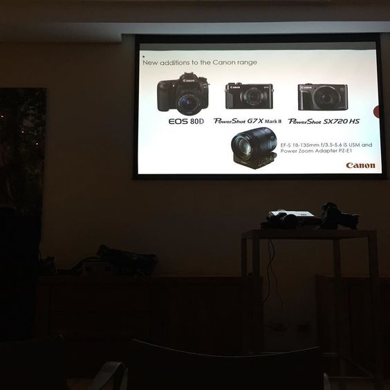 #canon #productlaunch #80d #powerzoom #g7xmkii #sx720 visit @outdoorphotoshop for all the new information. #fb #twitter