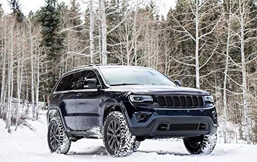 Wk2 Grand Cherokee Lift Kit Jeep Grand Lifted Jeep Cherokee Jeep Grand Cherokee