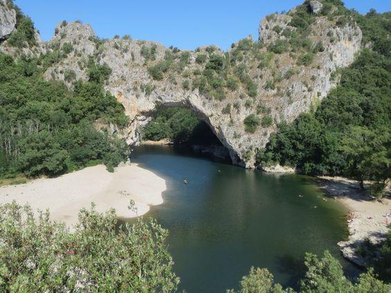 Gorges de Ardèche