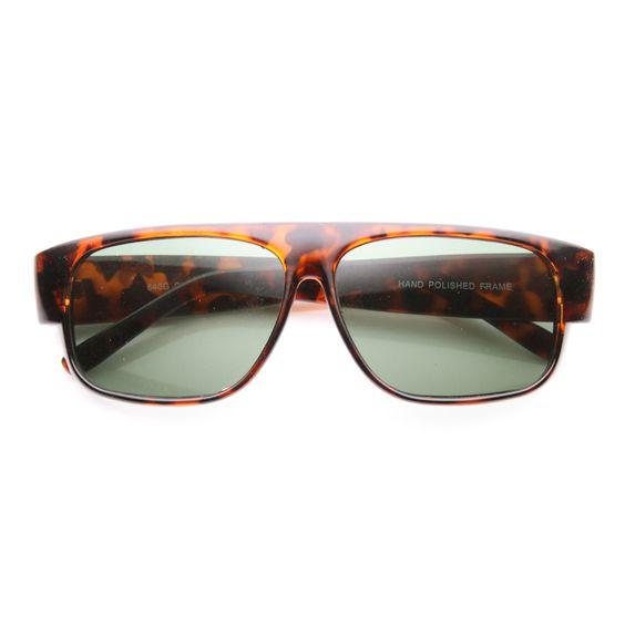 The Original Mad Dogger Gangsta Locs Sunglasses