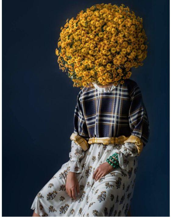 Styling : Zoë Hordies // Fotograaf : Klaartje Lambrechts