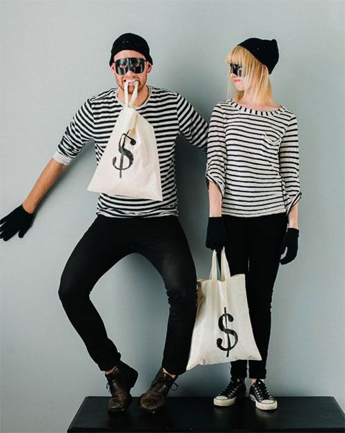 7 best Halloween Costumes images on Pinterest Couple costume ideas - best halloween costume ideas for couples
