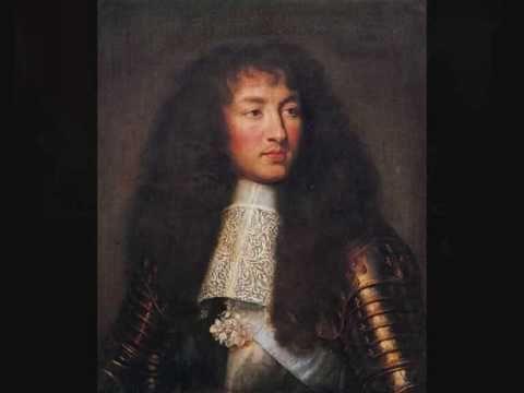 Road Trip Music:  Jean Joseph MOURET 1682-1738 Rondeau  #VolvoJoyride