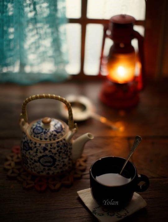 El Placer de un te