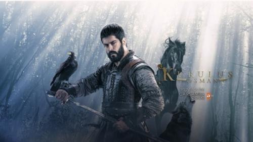 مسلسل المؤسس عثمان الموسم الثاني الحلقة 5 مترجمة قيامة عثمان Fictional Characters Character Turkish Actors