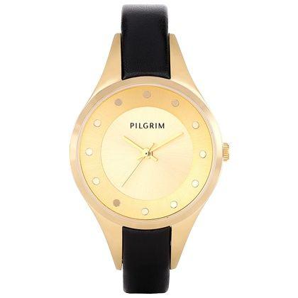Die #edle #Uhr mit Ziffernblattbeleuchtung ist trotz ihres schlichten #Designs ein echter #Hingucker ♥ ab 89,95€
