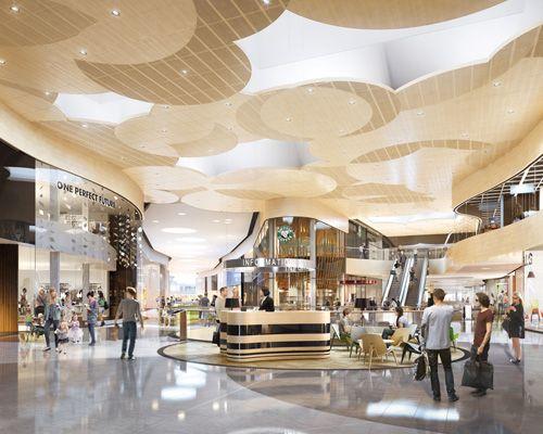 Centre of excellence: shopping centres - Retail Focus - Retail Interior Design…