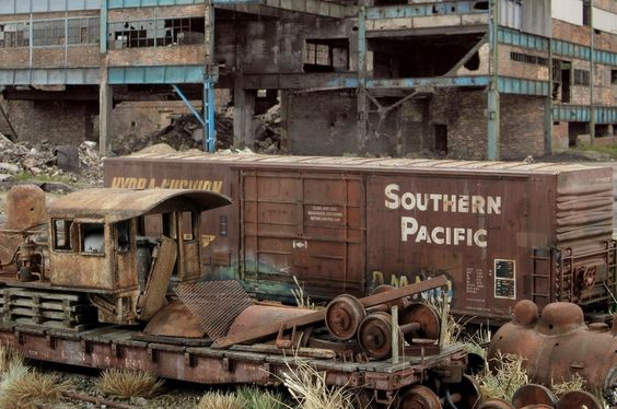 Amazing Weathering by Rick Lawler