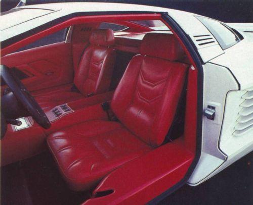 1991 Cizeta V16 T