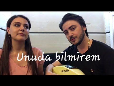 Alishahin Gunay Mehdiyeva Unuda Bilmirem Youtube