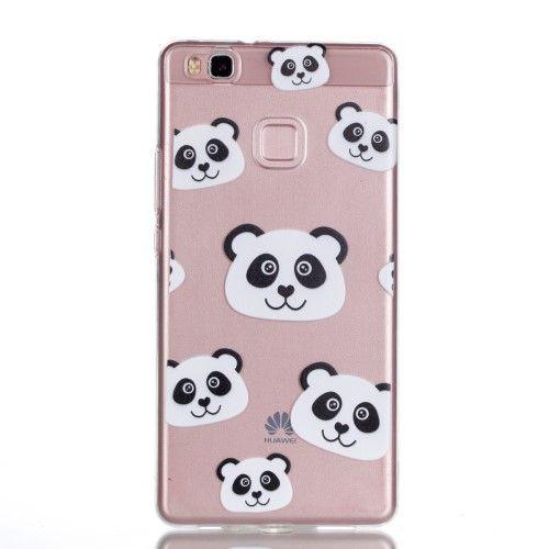 Coque Huawei P9 Lite Visage panda   Case, Iphone case covers ...